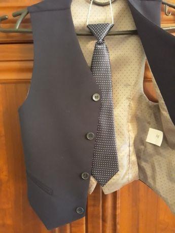 Штани класичні +жилетка  300 грн. - Одежда для мальчиков Львов на Olx dc0bcf6c31fb3