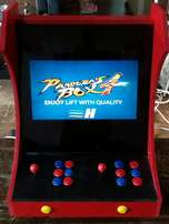 Brand New Tabel Top Arcade Game