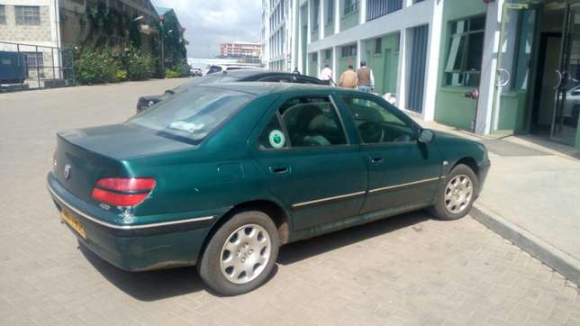 Peugeot 406 in mint condition Loresho - image 4