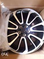 Brand New Range Rover Rims for sale. Best prices