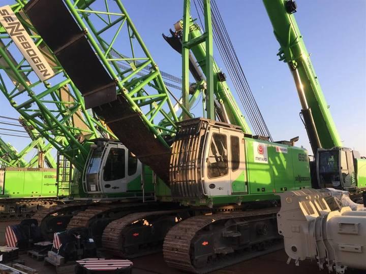 Sennebogen 690 Hd Full Equipped - 2018