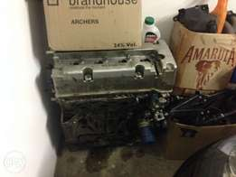 2007 Honda k24a engine for stripping