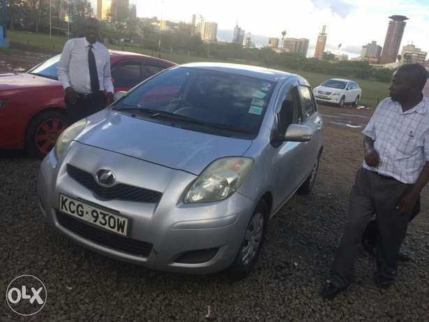 Toyota Vitz 2009 for sale Parklands - image 1