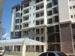 New and executive 3 bedroom apartment with a dsq.
