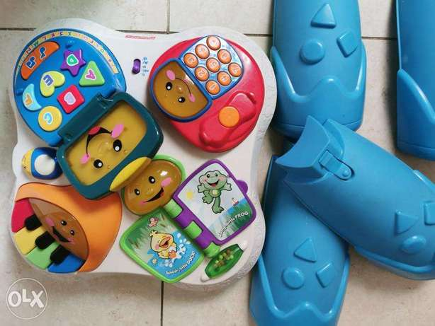 Children Toys, Clothes, Shoes and Books - At Throwaway prices