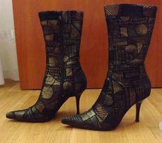 Чоботи - Жіноче взуття в Рівне - OLX.ua a567852df5214
