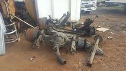 Eagle international diff for sale
