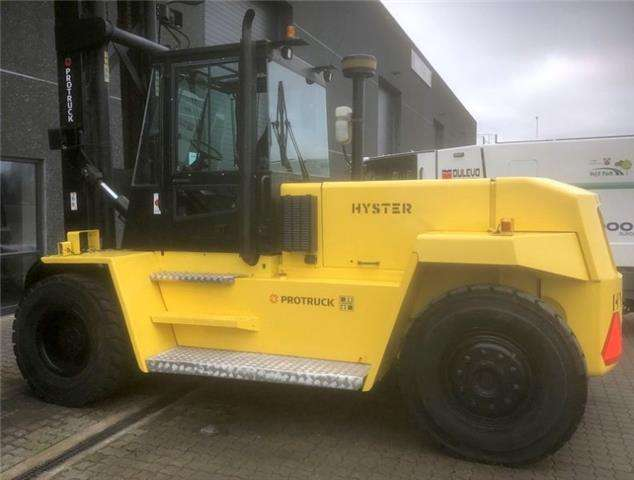 Hyster H13.00 Xl 6 - 1995