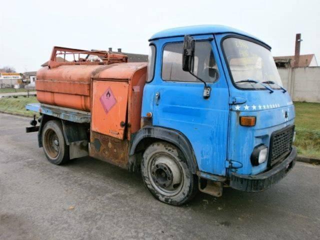 A 31.1 K(ID5776) vacuum truck - 2018