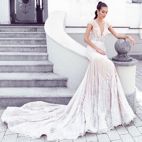 Suknia ślubna Crystal Design Liberty Warszawa Bielany Olxpl