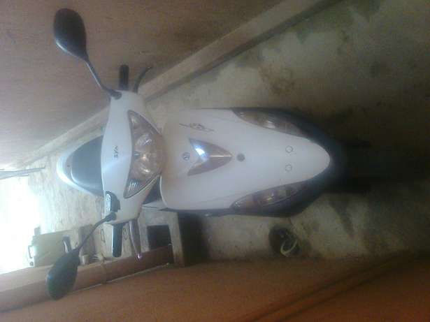 Pasola sym for sale in good condition Kampala - image 3