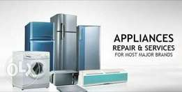 Powerforte Repairs services