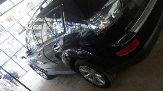 Mitsubishi Outlander Roadest KCN number 2010 model loaded with all Mombasa Island - image 5