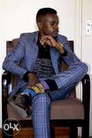 Bespoke/tailored to fit Suit in Nairobi