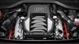 Buy engine and gearbox complete or separate for Audi,Honda and VW