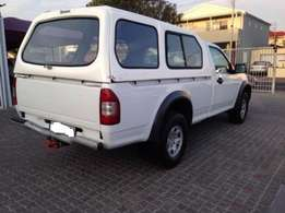 isuxu kb 250 single cab for sale R 22 500