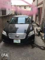 Quick Sale Registered 2008 model Toyota Avalon slashed to N1,550mill