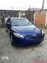 Toks Toyota Camry 2008 (Leather)