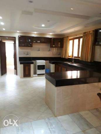 3 & 4 bedroom apartments with sea-view for sale Nyali - image 6