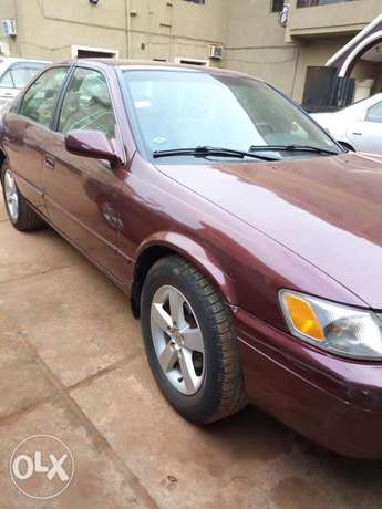 Toyota Camry for sale Awka South - image 1