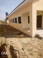4 Bedroom flat for rent at Pengassan Estate, Phase 1,Lokogoma