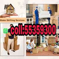 Doha movers service