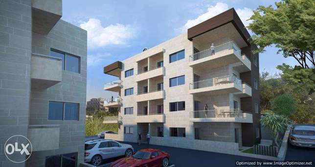 Own your Apartment in Jeddayel