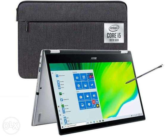 """Acer Spin 3 - 14"""" Laptop Intel Core i5"""