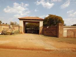 Residential stand for sale in Kameeldrif East, Rocklands Estate