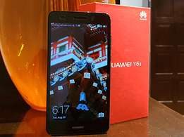 Huawei y 6 ll Brand new and sealed in a shop, Original with warranty .