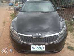 Bought Brand New 2013 Kia Optima