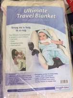 snuggle time travel blanket