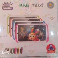 New kids tab(G-touch)for sell