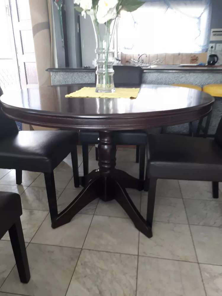 Enjoyable Dining Room Classified Ads For Furniture Decor In Durban Complete Home Design Collection Papxelindsey Bellcom