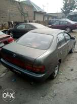 Used Toyota carina E for sale