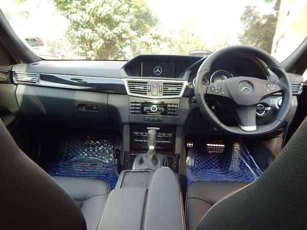 Superb Mercedes Benz E250 CGI BE Lavington - image 4