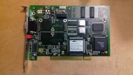 Softing CAN-AC1-PCI CAN bus Interface Card PCI