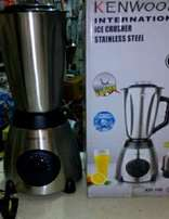 Kenwood Stainless Steel Blender