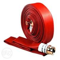 New Pyroprotect 2.5inch by 30M Fire Hose Free Delivery