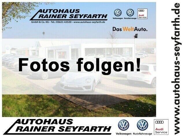 "Volkswagen Transporter Kasten ""EcoProfi"" Motor: 2,0 l TDI E - 2018"