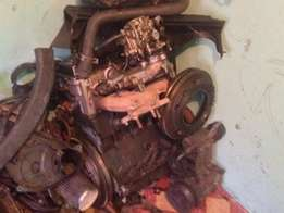 spares vw, ford,opel