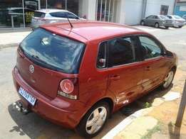 2006 Polo 1.6 comfortline available for sale