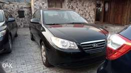 Smooth Driving Foreign Used 2008 Hyundai Elantra GS In Superb Conditio