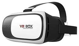 VR BOX Ver3.0 Virtual Reality Glasses - IS-VRX3