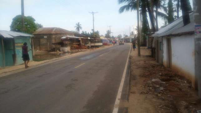 Commercial plot for sale. Sokoni - image 7