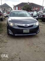 2013 neatly used camry