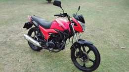 2013 Gomoto Beyond 250cc to swop for trailer