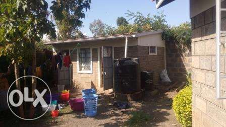HS08 – Ngong town 3bedroom bungalow with sq 10.5m Ngong Township - image 5