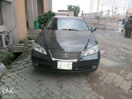 ADORABLE MOTORS: An extremely sharp,08 Lexus ES 350