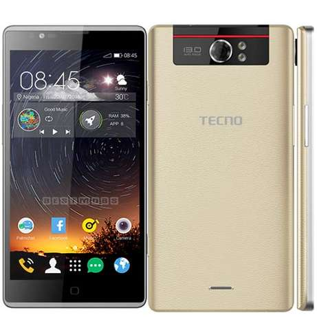Brand new TECNO C8 Pay on delivery or Visit our shop Nairobi CBD - image 1